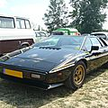 <b>LOTUS</b> Esprit JPS Commemorative Edition n°51