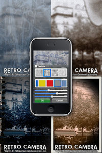 retrocamera