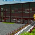 Euro Park web site