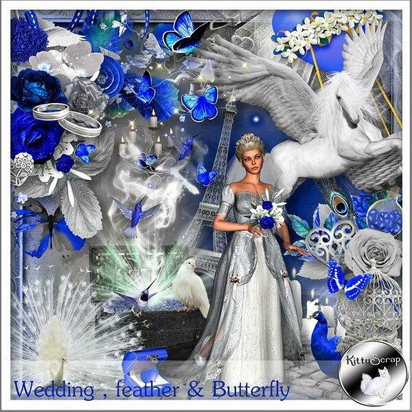 kittyscrap_wedding_feather_butterfly_preview