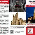 Saint-Laurent/Sèvre : Restauration du clocher de la basilique