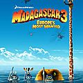<b>Critique</b> <b>Madagascar</b> <b>3</b>