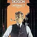 Harry Dickson - Intégrale Tome 3