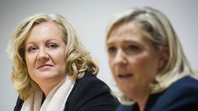 Montel Le Pen