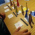 Les fractions (présentation et premiers exercices )