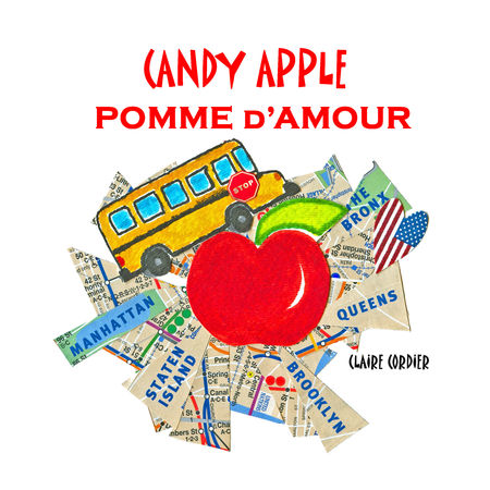 CandyAppleFrenchCover