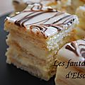 Les fantaisies (gourmandes) d'Elsa