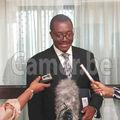 Cameroun :Dr Hilaire Kamga