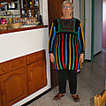 Les tricots surprise d'Anorijo
