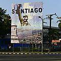 Adieu Santiago, bonjour Baracoa