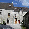a vendre maison médiévale du XIe siècle