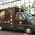 Cantine California (Food Truck - Marché <b>Saint</b> <b>Honoré</b> - Paris 1 er)