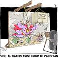 SUPERMATERI sauve le Pakistan