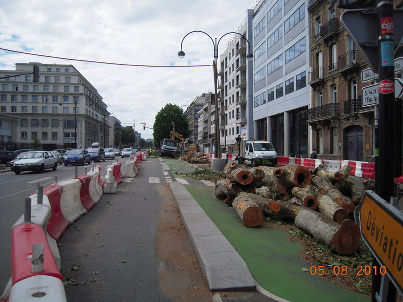 Tramway : En direct du chantier - Page 2 55815835