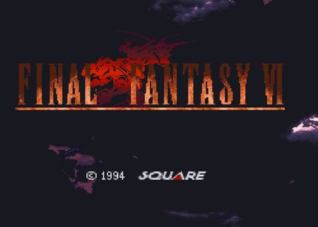 [Super Nintendo] Final Fantasy VI 31281643_p