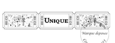 Unique (tickets)