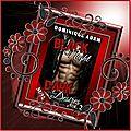 Black night, dark desires volume 2 (Dominique Adam)