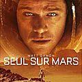 Seul sur Mars ★★★★