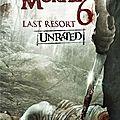 Détour Mortel 6 - Last Resort (Juste pour se rincer l'oeil)