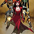 Marvel Now ! Uncanny Avengers