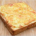 <b>Croque</b> <b>monsieur</b>