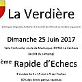 La Verdière 2017 !