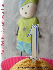 Visuel Aux Petites Canailles anniversaire