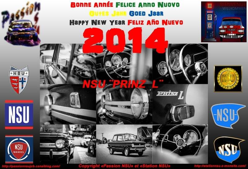 Bonne Année 2014 Top