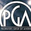 La crmonie des <b>Producers</b> Guild Awards 2013