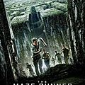 The Maze Runner: Nouveau trailer!!