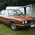 <b>BMW</b> 525 type E12 1978