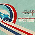 Quand le Tour Auto 2015 fait escale à Toulouse...