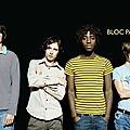 Chronique : Bloc Party