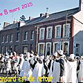 TRELON - Saint Pansard 2015