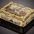 A Trove of Rare Treasures on Offer at Christie's in November