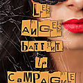 Jomain,Sophie - Felicity Atcock -5 Les anges battent la campagne