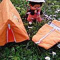 Kiki part camper
