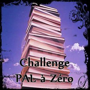 challenge Pale à zero