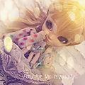 ♥ Candy Floss ♥
