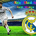 <b>Xabi</b> Alonso Real Madrid Madridista wallpaper