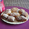 Les tartines de Sandrine
