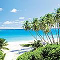 Notre voyage aux Barbades