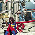 Ms. Marvel - tome 2