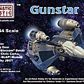 THE LAST STARFIGHTER GUNSTAR