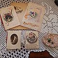 Et des cartes postales anciennes anglaises ?????