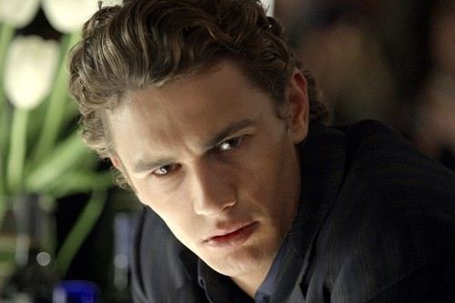 James Franco est Harry Osborn dans la trilogie Spider-Man