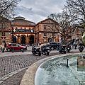 Un mercredi à Toulouse