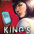 King's Game Extrême