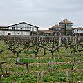 Primeurs 2014 : Pessac-Léognan (vins rouges)