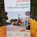 Lectures d'été # 2 - La <b>vérité</b> sur l'affaire Harry Quebert